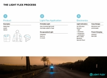 light-flex-process