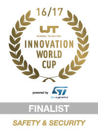 WT Wearable Technologies Innovation World Cup 2016/17